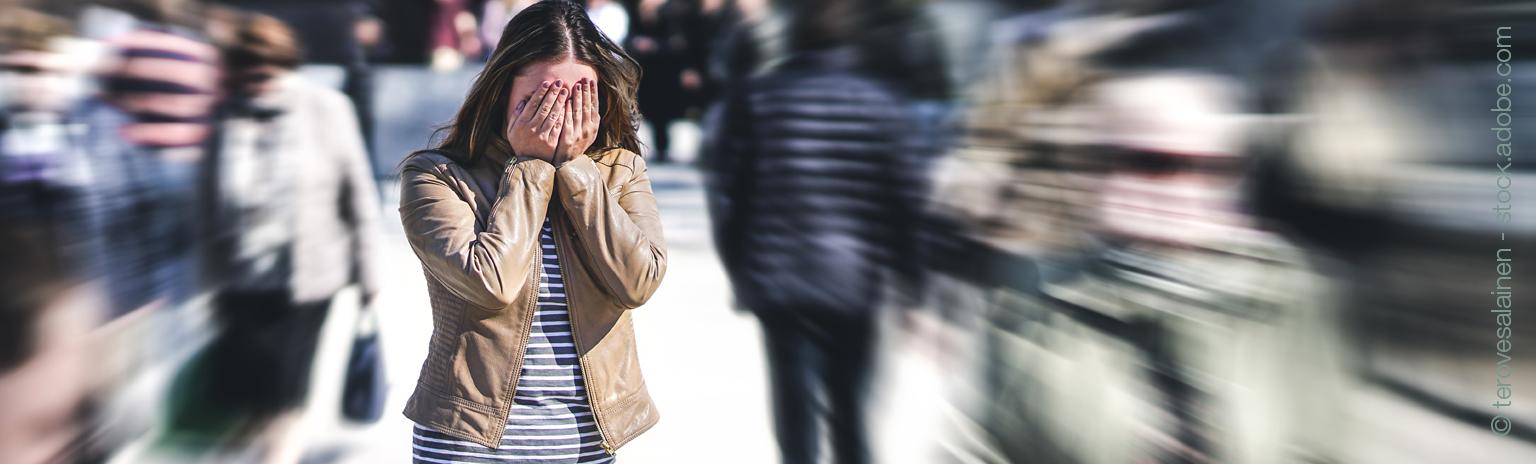 Fachliteratur Angst und Angststörungen