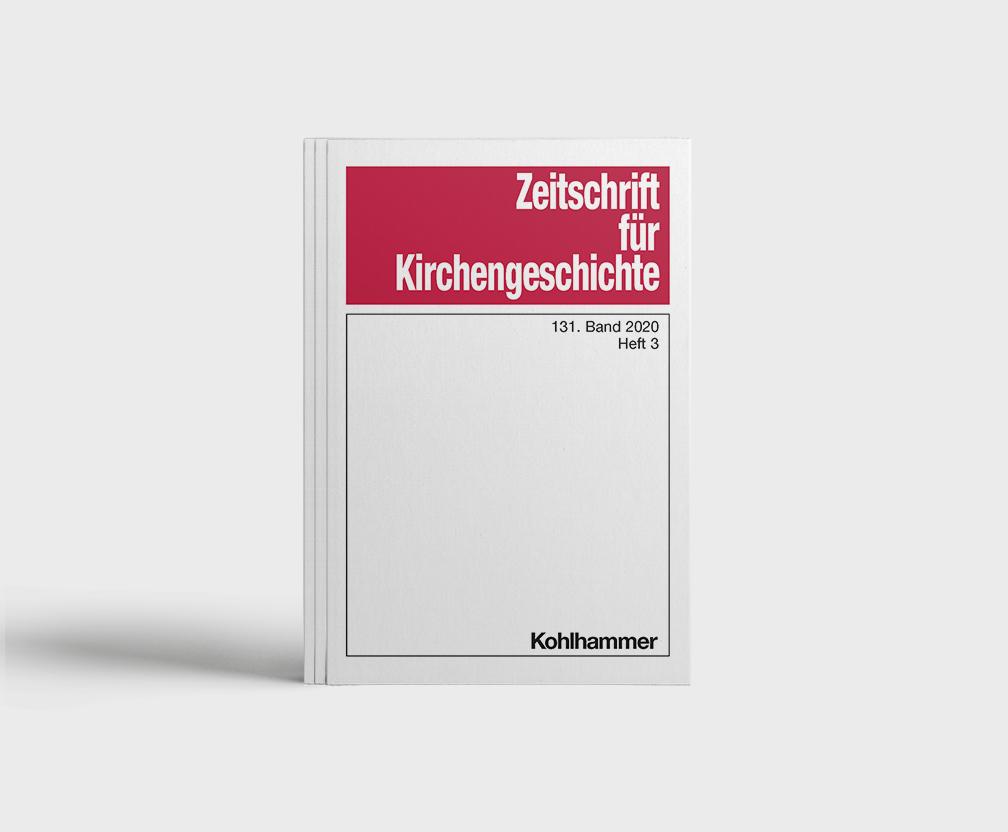 KOHLHAMMER ZEITSCHRIFTEN
