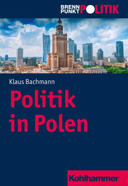 """Umschlag von """"Politik in Polen"""""""