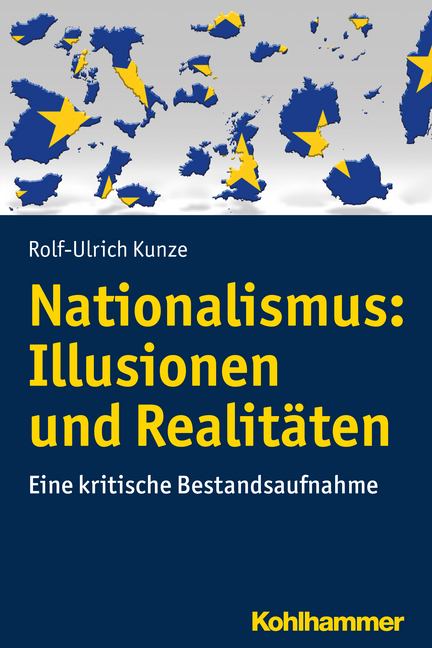 """Umschlag von """"Nationalismus: Illusionen und Realitäten"""""""