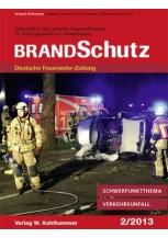 BRANDSchutz 2/2013