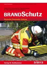 BRANDSchutz 3/2013