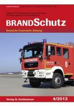 BRANDSchutz 4/2013