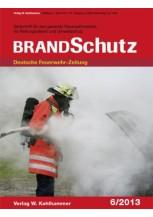 BRANDSchutz 6/2013