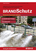 BRANDSchutz 8/2013