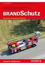 BRANDSchutz 10/2013