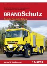 BRANDSchutz 11/2013