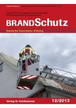BRANDSchutz 12/2013