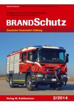 BRANDSchutz 2/2014