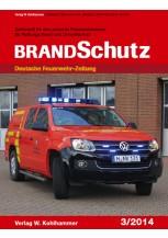 BRANDSchutz 3/2014