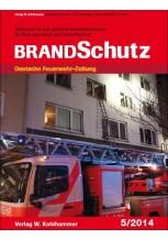 BRANDSchutz 5/2014