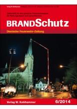 BRANDSchutz 6/2014