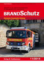 BRANDSchutz 11/2014