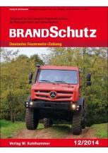 BRANDSchutz 12/2014