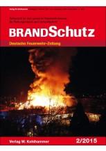 BRANDSchutz 2/2015