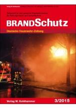 BRANDSchutz 3/2015