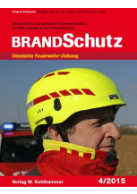 BRANDSchutz 4/2015