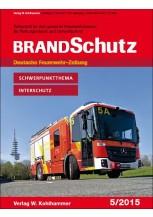BRANDSchutz 5/2015