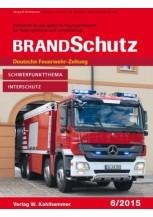 BRANDSchutz 6/2015