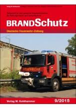 BRANDSchutz 9/2015