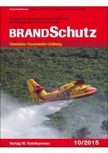 BRANDSchutz 10/2015