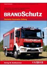 BRANDSchutz 11/2015