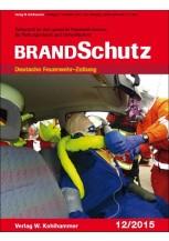 BRANDSchutz 12/2015