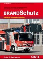 BRANDSchutz 1/2016