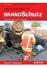 BRANDSchutz 2/2016