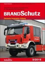BRANDSchutz 3/2016