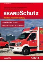 BRANDSchutz 4/2016