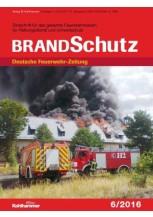 BRANDSchutz 6/2016