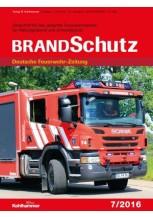 BRANDSchutz 7/2016