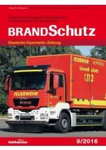 BRANDSchutz 9/2016
