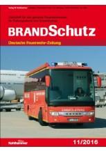 BRANDSchutz 11/2016