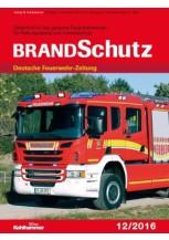 BRANDSchutz 12/2016