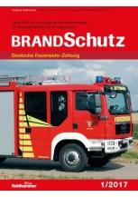 BRANDSchutz 1/2017