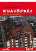 BRANDSchutz 3/2017