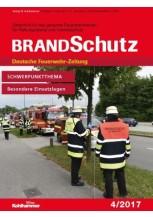 BRANDSchutz 4/2017
