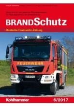 BRANDSchutz 6/2017