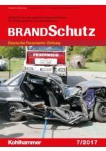 BRANDSchutz 7/2017