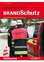 BRANDSchutz 10/2017