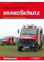 BRANDSchutz 11/2017