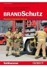 BRANDSchutz 12/2017