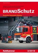 BRANDSchutz 2/2018