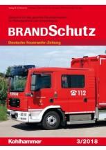 BRANDSchutz 3/2018