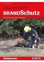 BRANDSchutz 4/2018