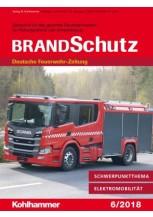 BRANDSchutz 6/2018