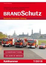 BRANDSchutz 7/2018