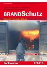 BRANDSchutz 9/2018